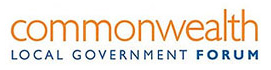 Logo for Commonwealth Local Government Forum