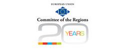 Logo for Committee of the Regions