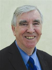 Cllr Kenneth Meeson