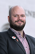 Mayor Philip Glanville