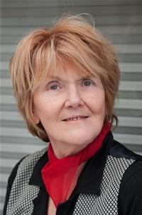 Cllr Anne Hawkesworth