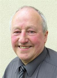 Cllr Paul Cullen
