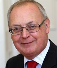 Cllr Timothy Swift MBE