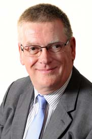 Cllr Bill Bentley