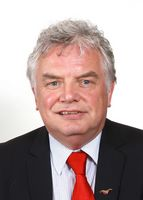 Cllr Tom Beattie