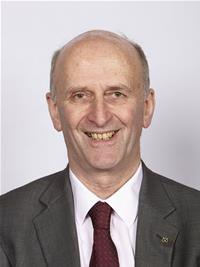 Cllr Philip Atkins OBE