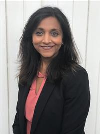 Profile image for Cllr Shama Tatler