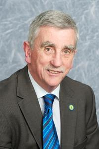 Cllr Terry O'Neill