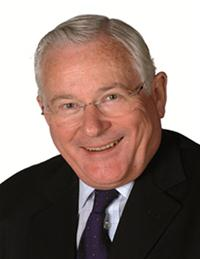 Cllr Roger Price