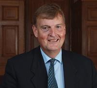 Cllr Paul Carter CBE
