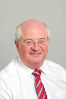 Cllr Colin Glover