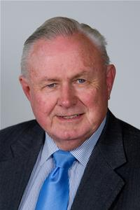 Cllr Barrie Patman