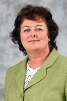 Cllr Anita Lower