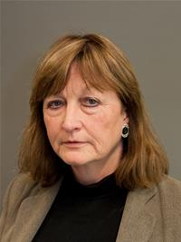 Cllr Judith Oliver