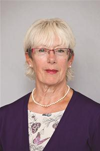 Profile image for Cllr Linda Van den Hende