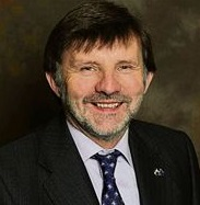 Cllr Goronwy Edwards