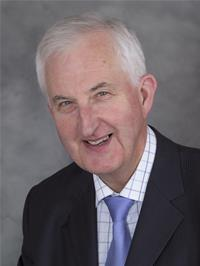 Profile image for Cllr David Jeffels