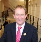 Cllr Nick Worth