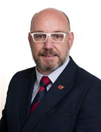Profile image for Cllr Leigh Redman