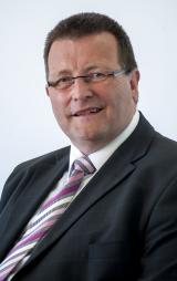 Cllr Colin Spence